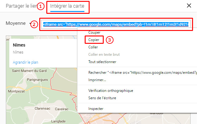 Comment Creez Une Google Map Responsive Pour N Importe Quel Site