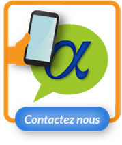 Contactez Alpha Design