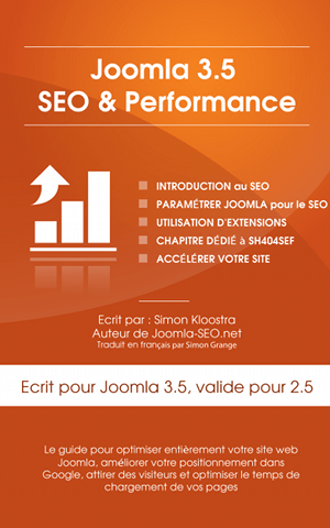 joomla 3 seo performance