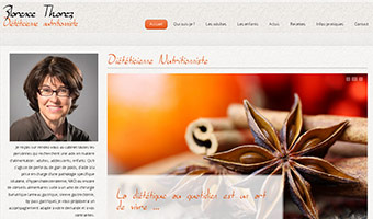 dieteticienne paris 13 template joomla