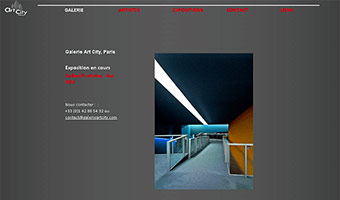 galery art city templates joomla
