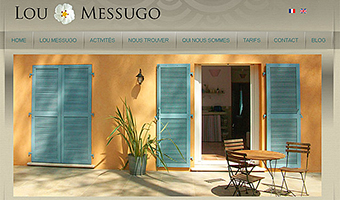 lou messugo template joomla