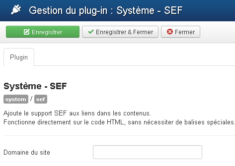 sytem sef plugin canonical